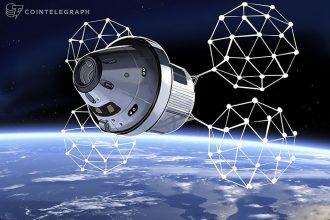 Qtum (کوانتوم) نخستین Node بلاکچین خود را به فضا پرتاب کرد