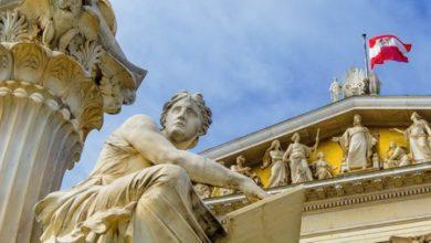 اتریش قوانین مربوط به ارز های رمزنگاری شده (رمزارز ها) و ICO ها را به روزرسانی می کند