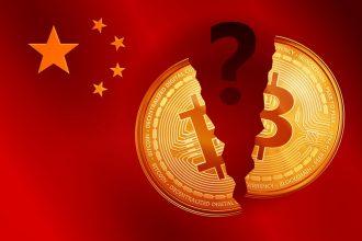 china bans crypto exchanges 330x220 چین استفاده از صرافی های رمزارزی خارجی را ممنوع کرد