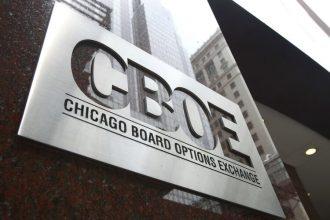 CME و موضع محتاطانه آن در برابر قرارداد های آتی ارز های رمزنگاری شده