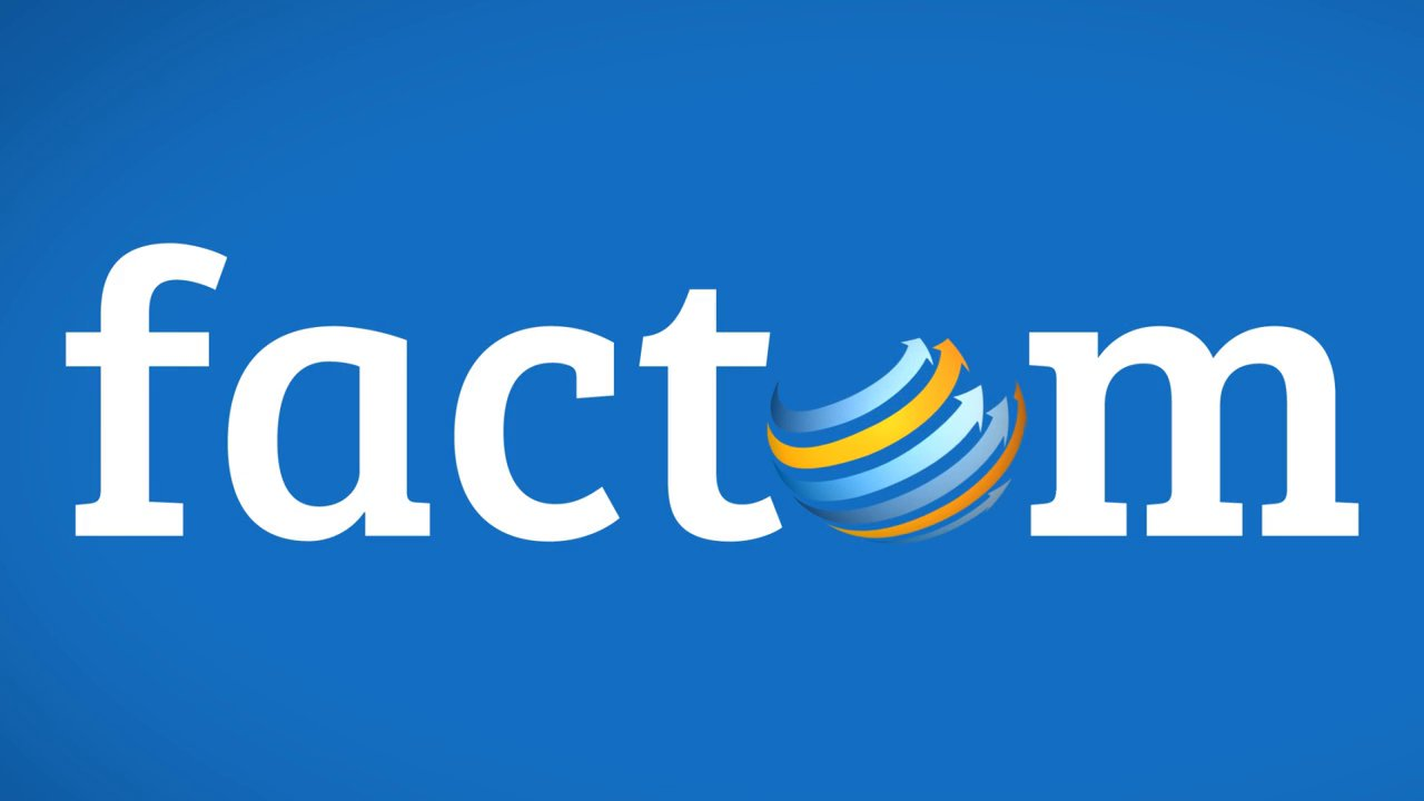 Factom (پلتفرم مبتنی بر بلاکچین و با تاکید بر ثبت اسناد و قرارداد ها)