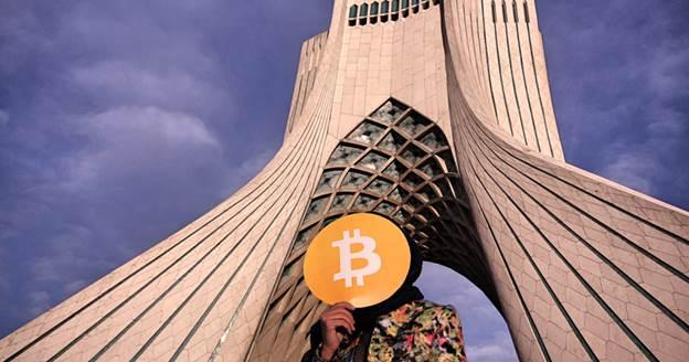 خرید و فروش بیت کوین و سایر رمزارز ها (ارز های رمزنگاری شده) در ایران