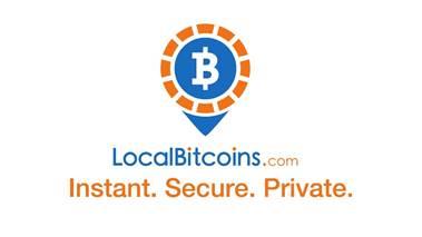 خرید و فروش رمزارز از طریق localbitcoins