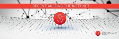 Substratum (SUB) : معرفی پروژه منبع باز بر پایه تکنولوژی بلاکچین (blockchain)