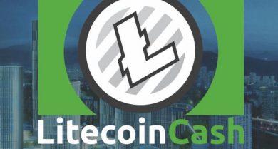 LCC یا لایتکوین کش ، انشعاب جدیدی از ارز رمزنگاری شده لایتکوین