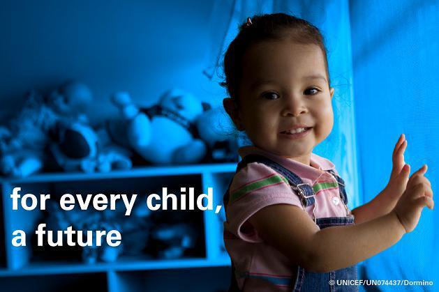 UNICEF (صندوق کودکان سازمان ملل متحد) از گیمر ها درخواست استخراج رمزارز می کند!