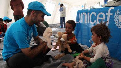 unicef asks gamers to mine 390x220 درخواست کمک UNICEF؛ این بار از گیمر ها