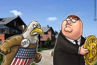 بیترکس (Bittrex) از تطابق قوانین داخلی خود با قوانین SEC  خبر داد