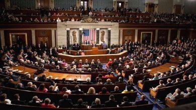 کنگره آمریکا در مورد بلاکچین و رمزارز ها، گزارش جامع اقتصادی ارائه کرد