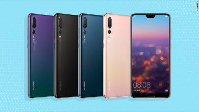 هوواوی (Huawei) گوشی هوشمند با قابلیت اجرای برنامه های مبتنی بر بلاکچین ارائه می کند