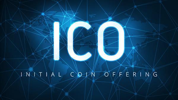 سرمایه گذاری در ICO