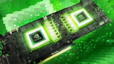 Nvidia و سایر تولید کنندگان GPU از جمله AMD نگران کاهش تقاضا از جانب استخراج کنندگان