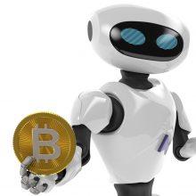 آغاز پشتیبانی کارگزار بورس و اوراق بهادار Robomarkets از ارز های رمزنگاری شده