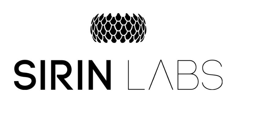ICO - Sirin Labs