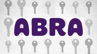 Abra تعداد 18 رمزارز جدید در را در پلتفرم والت موبایل خود پشتیبانی می کند