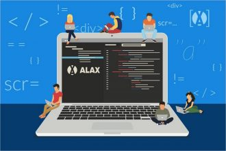 ALAX چه فوایدی برای توسعه دهنده های بازی کامپیوتری دارد؟ نقش بلاکچین DECENT چیست؟