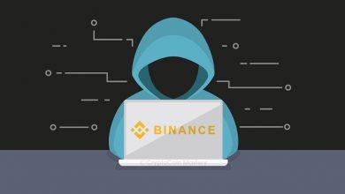Binance (صرافی شناخته شده ارز های رمزنگاری شده) هک شد؛ خبر فوری