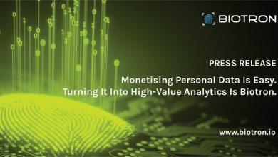 Biotron یعنی تبدیل داده های شخصی به اطلاعات ارزشمند (معرفی پروژه)