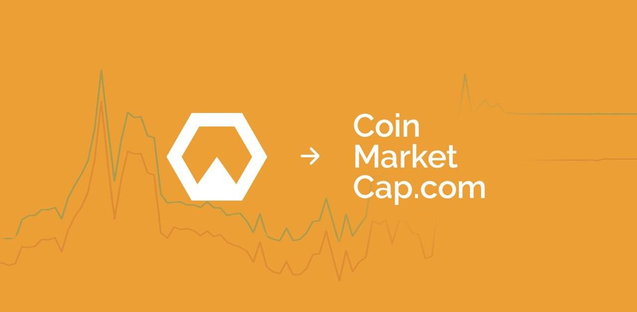 معرفی یکی از بزرگترین سایت های حوزه ارز های رمزنگاری شده (رمزارز)(Coinmarketcap)