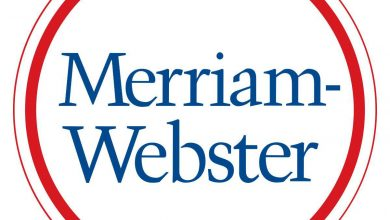 ICO، بیت کوین ، رمزارز و بلاکچین، رسما به فرهنگ لغت Merriam-webster افزوده شد