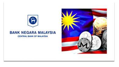 مالزی برای استفاده از رمزارز ها (کریپتوکارنسی)، قوانین جدیدی وضع می کند