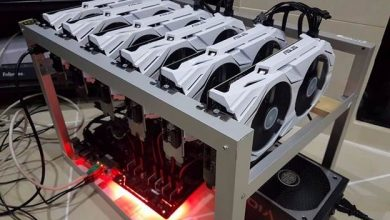 سود ناشی از استخراج با کارت های گرافیکی جدید Nvidia چقدر است؟