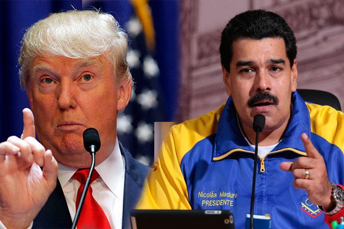 تحریم های ترامپ این بار گریبان گیر پروژه رمزارز ملی ونزوئلا (پترو)