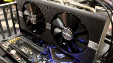 بهترین کارت گرافیک استخراج Nvidia GeForce GTX 1070