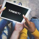 رونمایی از پروژه TREETI : همکاری ارزشمند دیگری از پروژه دیسنت DECENT