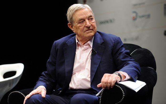 اشتیاق Geoge Soros میلیاردر نابغه به سرمایه گذاری در رمزارز ها