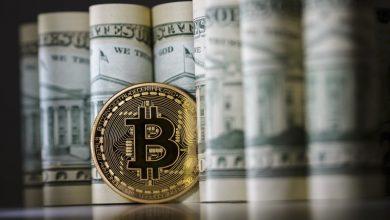 ارز رمزنگاری شده بیت کوین چقدر مشابه ارز های رایج و دولتی است؟