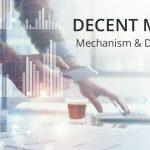 آموزش استخراج Decent (دریافت توکن های DCT) و مکانیسم نظارت بر محتوا در شبکه دیسنت