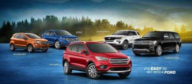 به کار گیری خودروسازی فورد (Ford) از تکنولوژی رمزارز ها در سیستم های ارتباطی خورویی