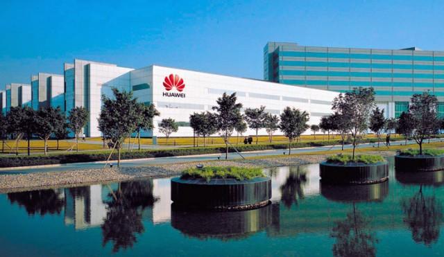 همکاری هوآوی (Huawei) چین با یک سازنده کیف پول ارز های رمزنگاری شده