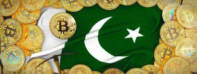 بیت کوین و دیگر رمزارز ها در پاکستان غیرقانونی انگاشته می شوند