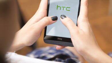 شرکت HTC به بازار گوشی های دنیای رمزارز (Cryptophone) وارد می شود