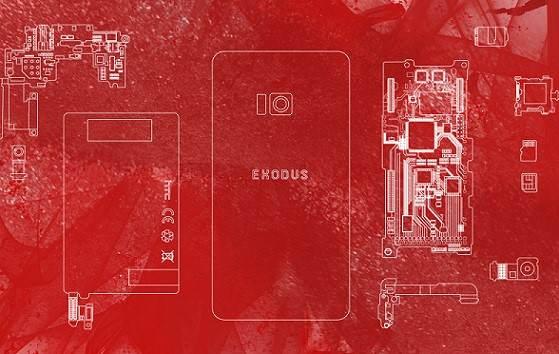 2 5 شرکت HTC به بازار گوشی های دنیای رمزارز (Cryptophone) وارد می شود
