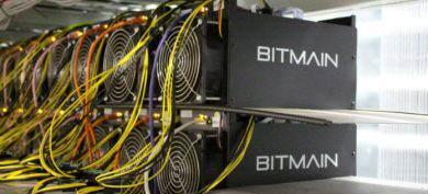 Bitmain 696x316 390x177 بنیاد Fundstrat: بیت کوین تا پایان سال 2019 به 36000 دلار می رسد