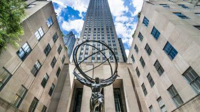 حرکت راکفلر ها (Rockefellers) برای ورود به بازار رمزارز ها