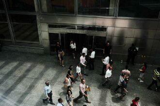 نخستین زمزمه های حضور بیت کوین در Goldman Sachs