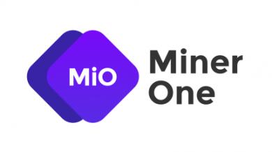 لوگوی Miner One