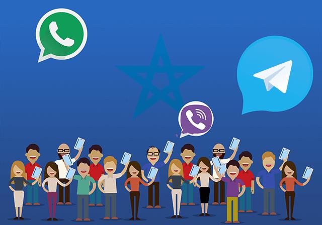 Viber قربانی دوم مسدود سازی پیام رسان ها پس از تلگرام در روسیه