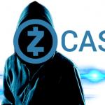 امنیت Zcash