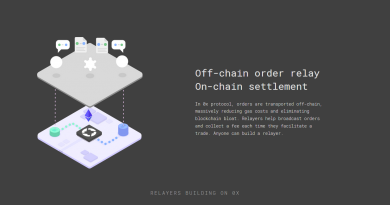 an introduction to 0x platform 1 390x205 پروژه بلاکچین 0x و ایجاد تحول در معاملات رمزارز ها (کریپتوکارنسی)