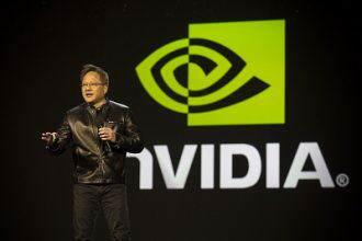 مدیر عامل Nvidia : معدنچیان کریپتو حجم زیادی GPU خریدند