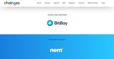NEM: Digital assets' system