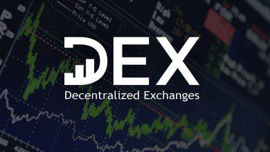 راه اندازی صرافی غیر متمرکز و مبتنی بر قرارداد هوشمند Dex.top