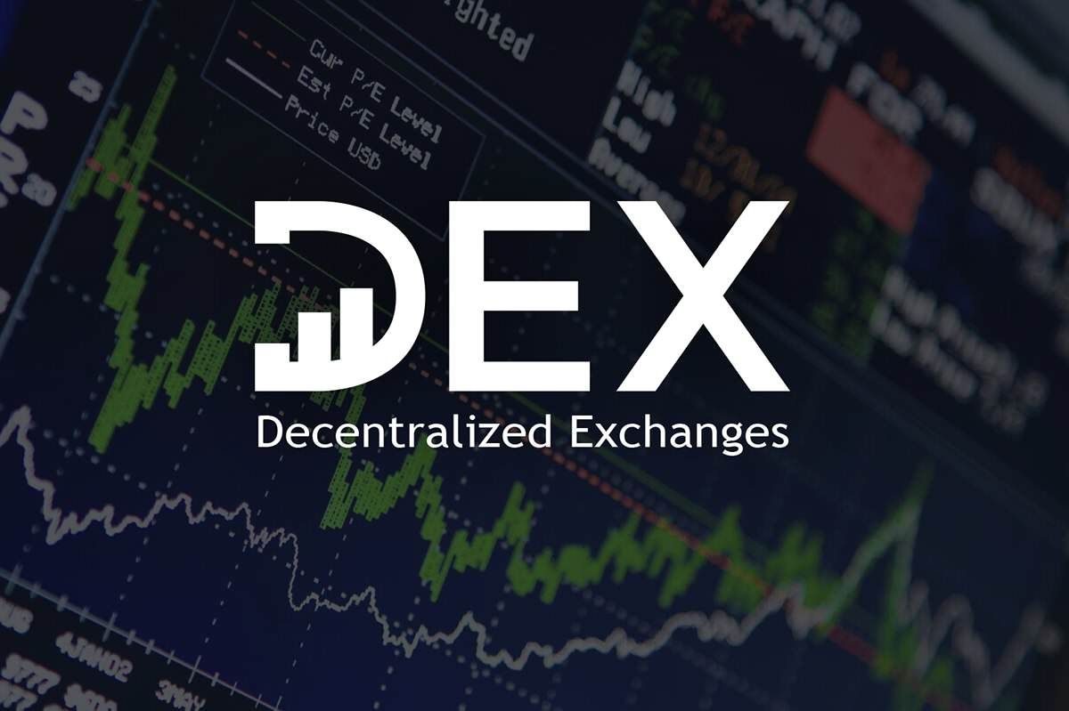 dex decentralized exchange ایوب کریمی
