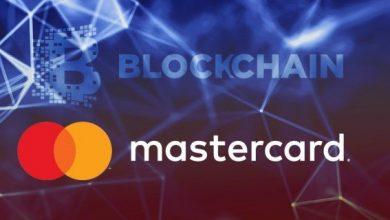 """شرکت Mastercard به دنبال یک روش برای """"ردیابی سریع"""" در بلاکچین"""