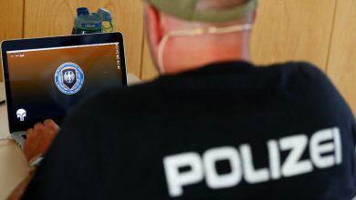 پلتفرم غیر قانونی پذیرنده رمزارز توسط پلیس آلمان کشف و توقیف شد